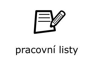 pracovní listy