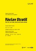 Václav Stratil - Pozvánka