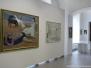 výstavy 2012