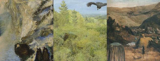Fantastický realismus 1960-1966