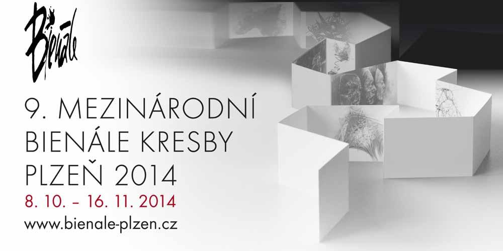 Bienále kresby Plzeň
